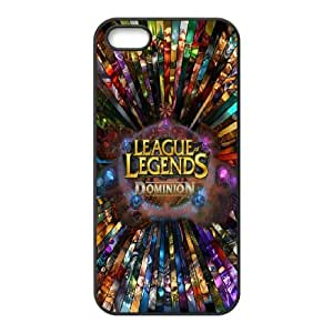 Order Case Games League of legends For iPhone 5, 5S U3P353107