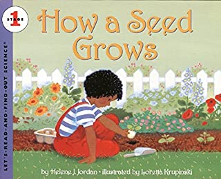 product image for How a Seed Grows (Let's-Read-and-Find-Out Science 1)