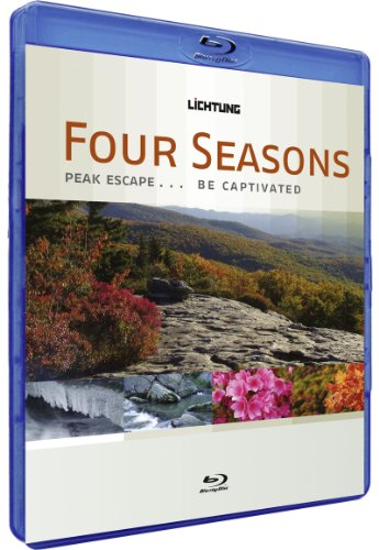 Four Seasons - Peak Escape (Blu-Ray) [Blu-ray]