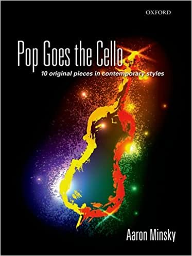 Download online Pop Goes the Cello PDF