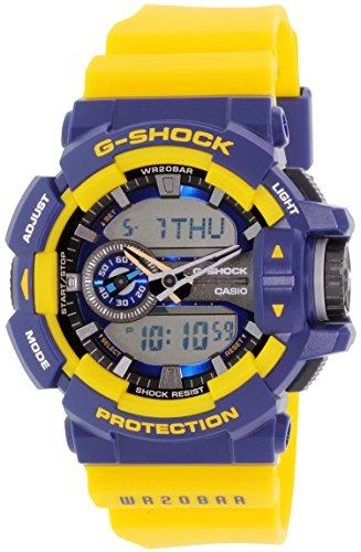 GA-400-9BDR Casio Wristwatch