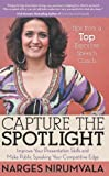 Capture the Spotlight, Narges Nirumvala, 1457518716