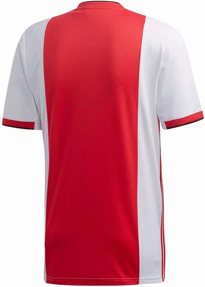 AMWNN Camiseta de fútbol AJAX Personalizable para jóvenes y ...