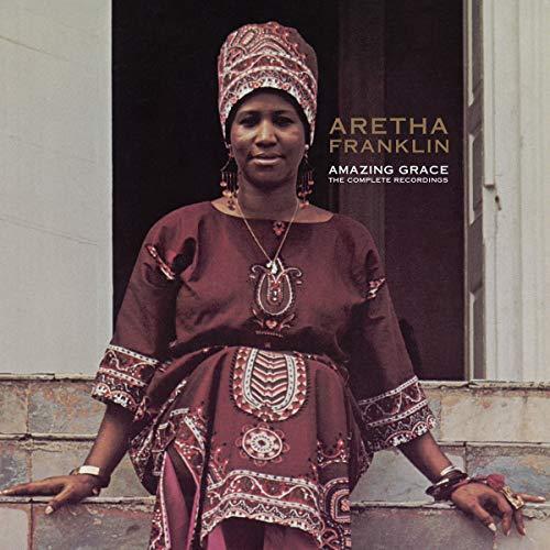 Amazing Grace: The Complete Recordings [Disco de Vinil]