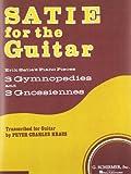 Satie for the Guitar, Erik Satie, 0793555434