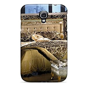 Premium Galaxy S4 Case - Protective Skin - High Quality For Luxurious