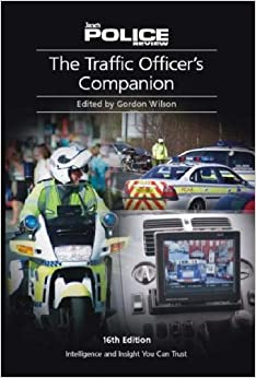 Traffic Officer 39:s Companion 2007/2008