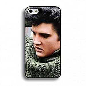 Famous Rock Star Elvis Presley Iphone 6 Plus/Iphone 6S&Plus(5.5inch) Phone carcasa de telefono