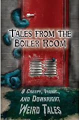 Tales from the Boiler Room Paperback