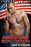 Love in Florida (American Boyfriend Book 3)