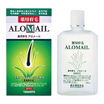 Amazon Japan Hair Products Yanagiya Medicated Hair Growth