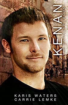 Kenan: The Katiller Book 1 by [Waters, Karis, Lemke, Carrie]