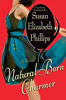 Natural Born Charmer (Chicago Stars Series Book 7) by [Phillips, Susan Elizabeth]
