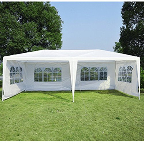 Uscanopy 10'x30' Party Wedding Outdoor Patio Tent Canopy Heavy duty Gazebo Pavilion Event by gaoshanqing