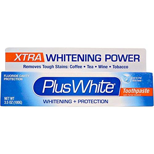 Plus White