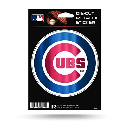 Rico Industries, Inc. Chicago Cubs Rico 5