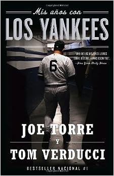 Mis Anos Con los Yankees