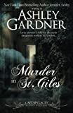 Murder in St. Giles: A Regency Mystery (Captain Lacey Regency Mysteries Book 13) (Volume 13) by  Ashley Gardner in stock, buy online here