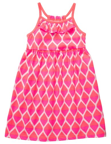 Carter's Youth Knit Dress - Pink-4