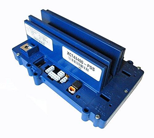 Alltrax Controller - Alltrax XCT-48300 PDS 300 Amp Motor Controller for E-Z-GO PDS Golf Cars (XCT48300-PDS)