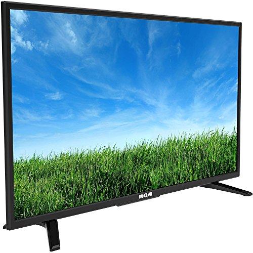 RCA 720p 60Hz HDTV RLDEDV3255A