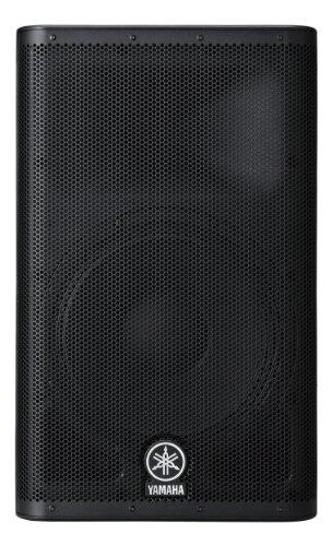 Yamaha DXR12 1100 Watt 1x12 Inch Loudspeaker