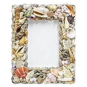 51hS%2BJQWMEL._SS300_ 100+ Coastal Mirrors and Beach Mirrors For 2020