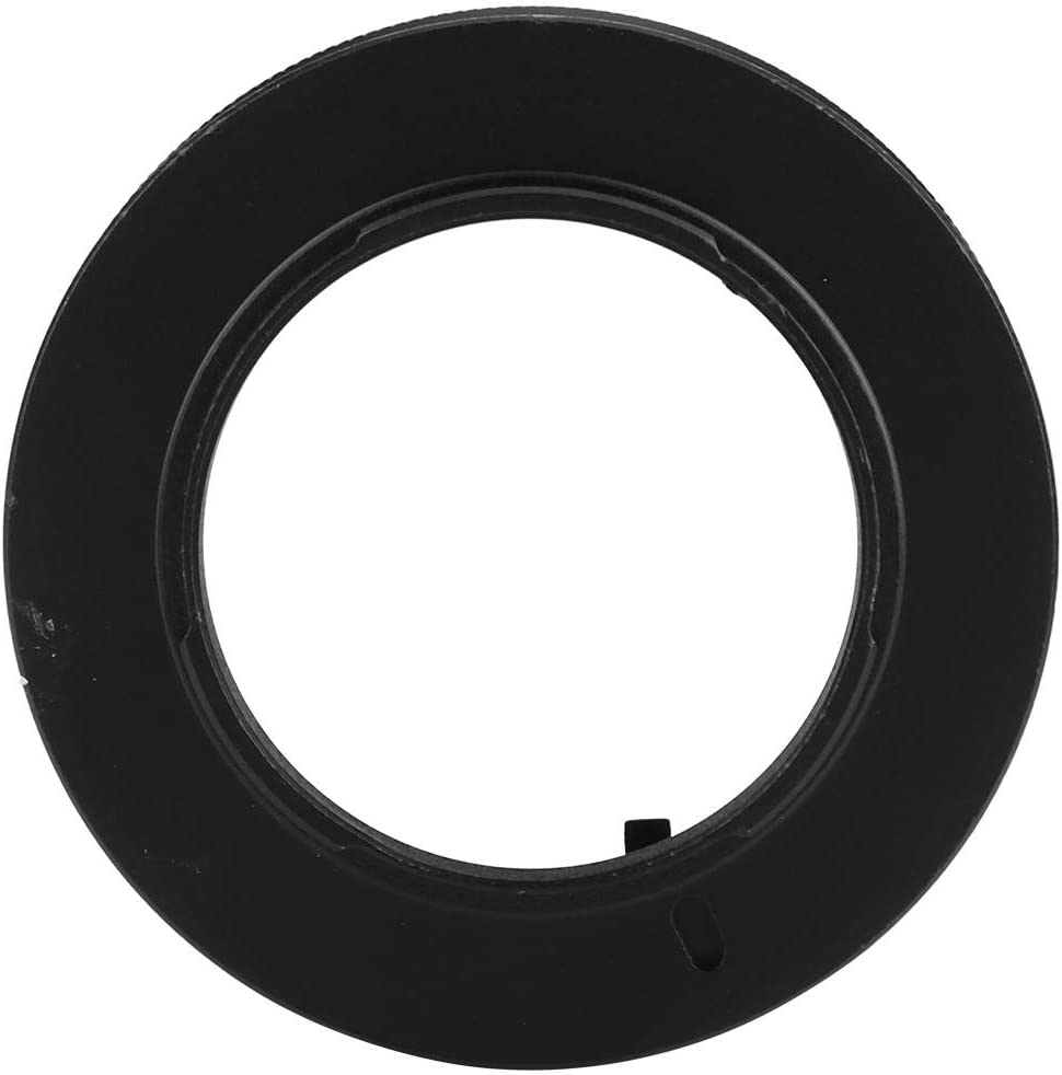 Filter Ring Adapter OM-M4//3 Adapter Ring for Olympus OM Lens to M4//3 Camera Body Step Up Lens Filter Adapter Rings