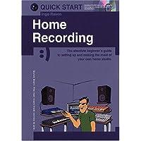 Home Recording (Quick Start)