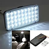 12V 36 Led Car Auto Van Vehicle Ceiling Dome Roof Interior (Usa)