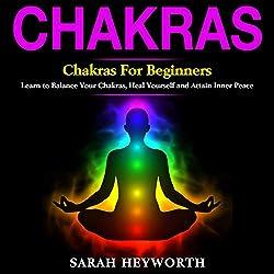 Chakras: Chakras for Beginners