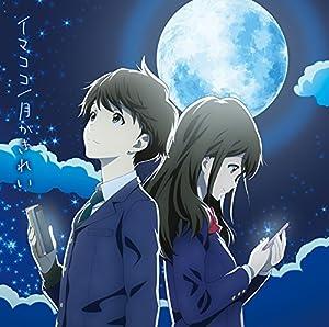 月がきれい DVD