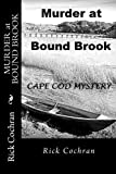 img - for Murder at Bound Brook: A Cape Cod Mystery book / textbook / text book
