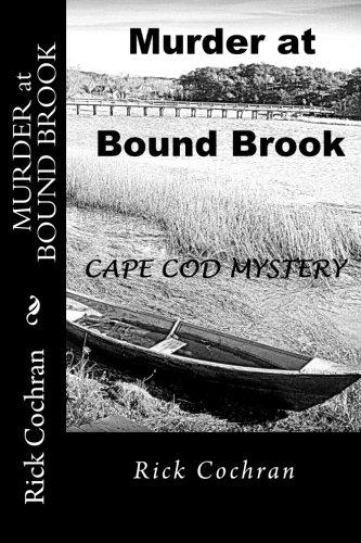 Murder at Bound Brook: A Cape Cod Mystery pdf epub
