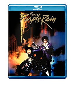 Cover Image for 'Purple Rain'