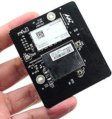 Placa de módulo de Tarjeta inalámbrica Bluetooth WiFi para Xbox ...