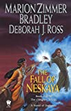 The Fall of Neskaya: The Clingfire Trilogy, Volume I