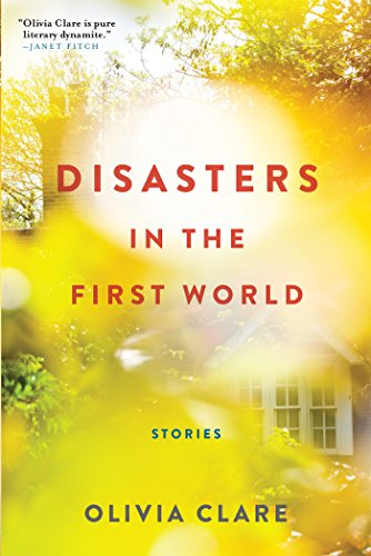 Disasters in the First World: - In Las Cruces Singles