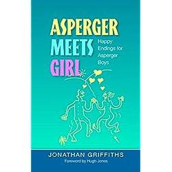 Asperger Meets Girl: Happy Endings for Asperger Boys