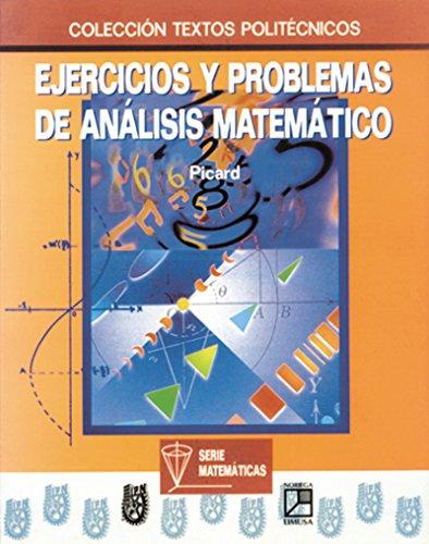 problemas y ejercicios de anlisis matemtico