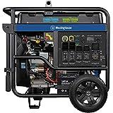 Westinghouse WGen12000DF Ultra Duty Portable