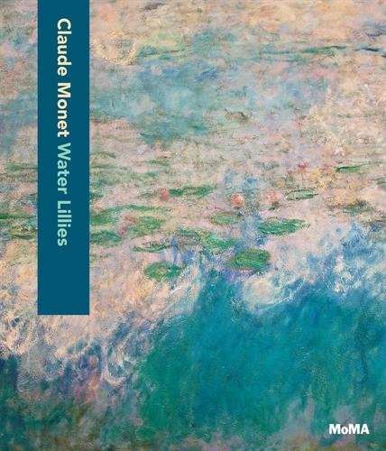 Claude Monet: Water Lilies PDF