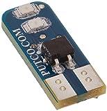 Putco 280002B Type B Blue LED Stick Bulb - Pair