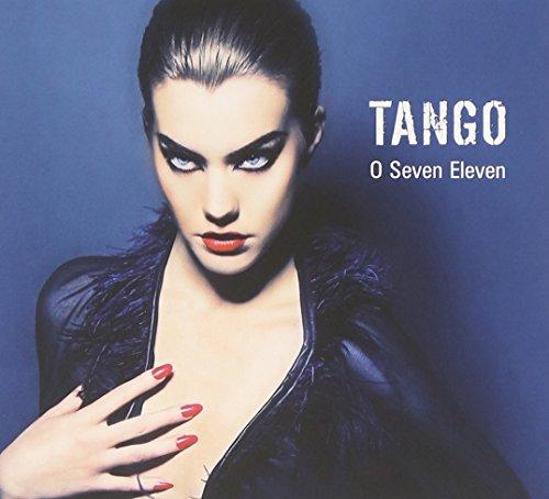 Tango O Seven Eleven by Black Flame