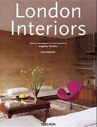 Interiors London (Taschen jumbo series)