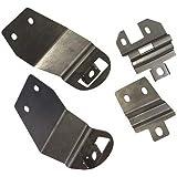Amazon Com Slick Locks Nissan Nv Kit Complete With