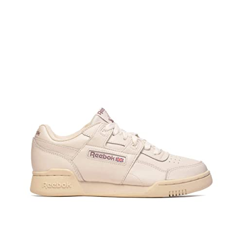 Reebok WMNS Workout Lo Plus (beige): : Schuhe