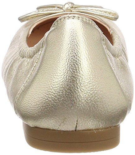 LMT Ballerines Platino 18 Fille Cresy Unisa Or EqxAwg7n