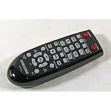 SAMSUNG OEM Original Part: AH59-02547B Home Theater Sound Bar System Remote Control
