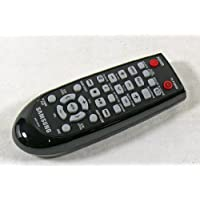 AH59-02547B Home Theater Sound Bar System Remote Control